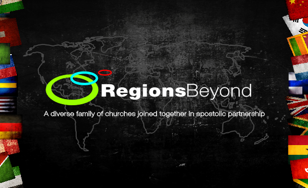 ABOUT REGIONS BEYOND – Word of Grace Church, Pune
