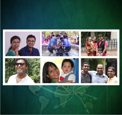 Changing Lives – Word of Grace Church, Pune