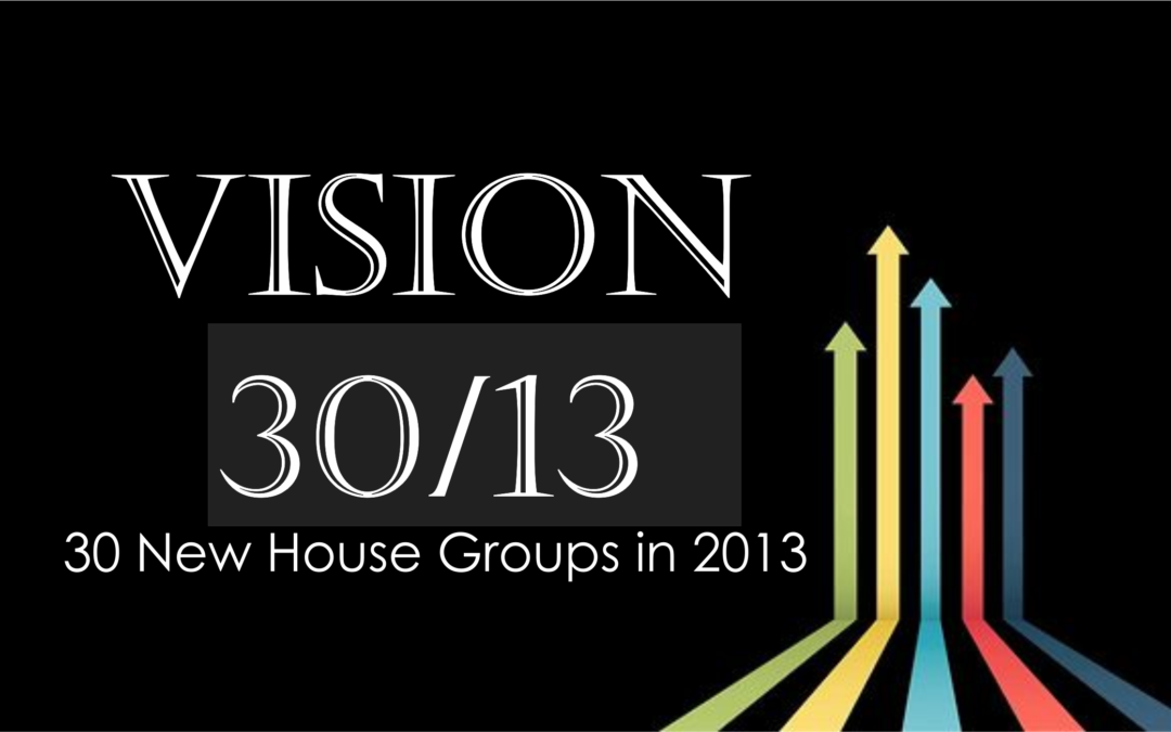 Vision 2013 :2 New wineskins part2 – Word of Grace Church, Pune