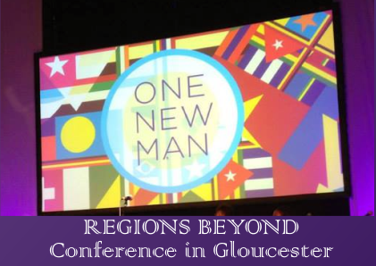 One New Man Conference | Diversity|Mark Jones – Word of Grace Church, Pune