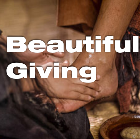 Beautiful Giving – Part 3 | Colin D Cruz – Word of Grace Church, Pune