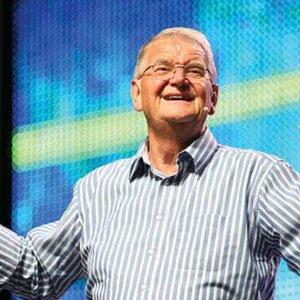 Understanding the Grace of God |Terry Virgo – Word of Grace Church, Pune