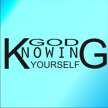 Know God – Know yourself |  Colin D'Cruz – Word of Grace Church, Pune