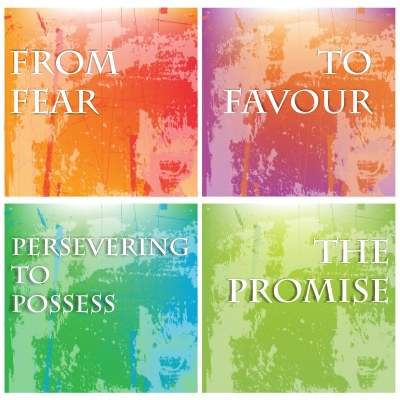 From fear to favour : Perseverance to possess the promise – Word of Grace Church, Pune