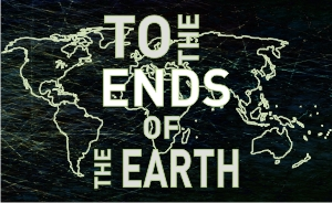 To the ends of the Earth | Colin D Cruz – Word of Grace Church, Pune