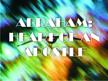 Abraham- Heart of an Apostle|Franco Lonappan – Word of Grace Church, Pune