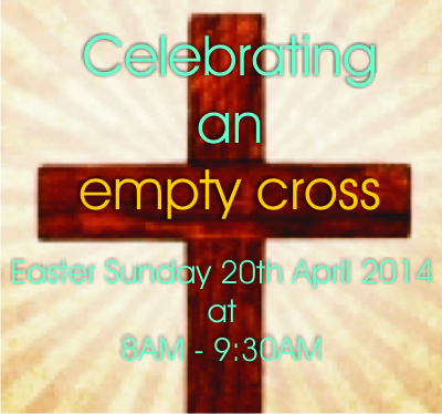 Easter Sunday 2014 – Word of Grace Church, Pune