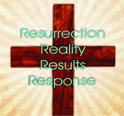 Resurrection: Reality, Results, Response| Colin D Cruz – Word of Grace Church, Pune