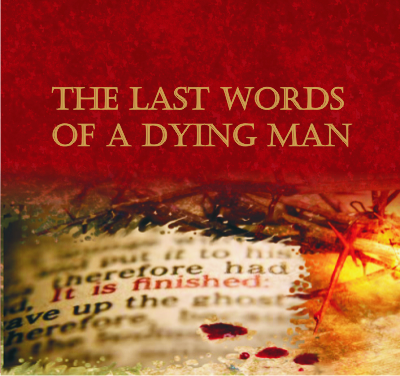 The last words of a dying man | Colin D Cruz – Word of Grace Church, Pune