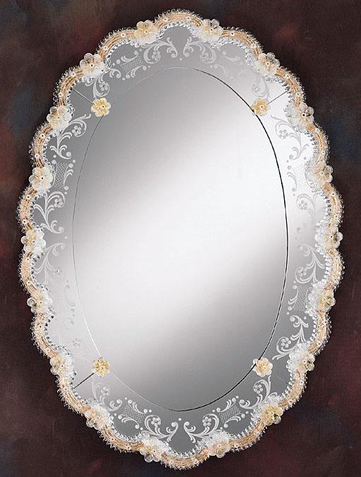 Mirror, mirror  Colin D'Cruz – Word of Grace Church, Pune