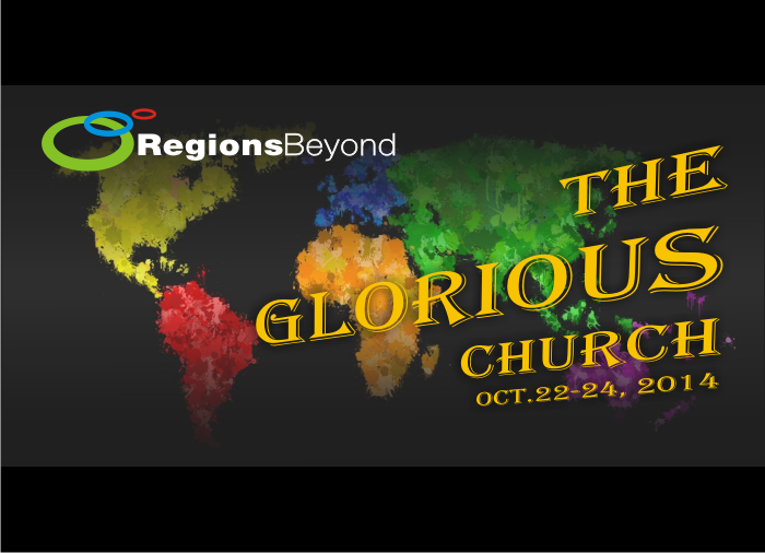 The Glorious Church – Things that await us | Steve Oliver – Word of Grace Church, Pune