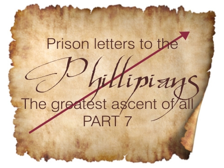 The greatest ascension of all – Part 1. Philippians Part 7| Colin D'Cruz The greatest ascension of all – Part 1| Colin D'Cruz – Word of Grace Church, Pune