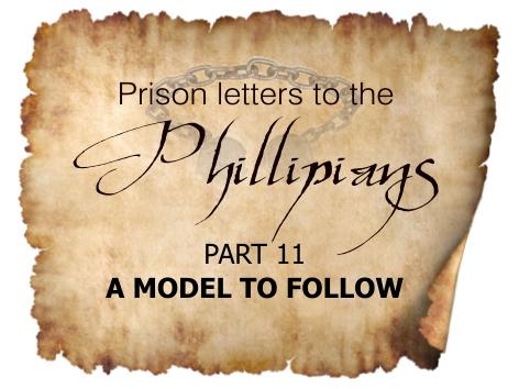 Philippians 11- A model to follow| Colin D Philippians 11- A model to follow| Colin D – Word of Grace Church, Pune