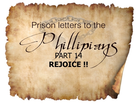 Philipians Part 14 – Rejoice!!!| Colin D'Cruz Philipians Part 14 – Rejoice!!!| Colin D'Cruz – Word of Grace Church, Pune
