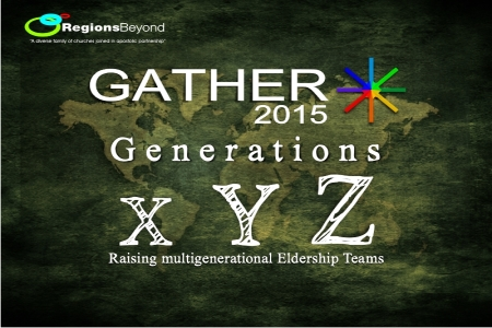 Gather 2015 Igatpuri : Building a team | Steve Oliver – Word of Grace Church, Pune