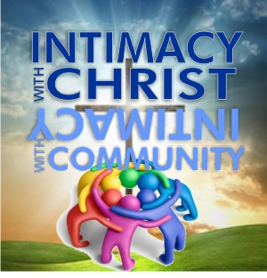 Intimacy with Christ = Intimacy with Community |Bill B Intimacy with Christ = intimacy with community |Bill Berry – Word of Grace Church, Pune