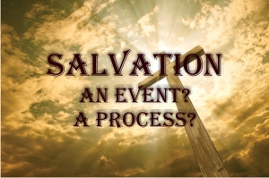Salvation- An Event? A process?| Colin D'cruz Salvation- An event? A process – Word of Grace Church, Pune