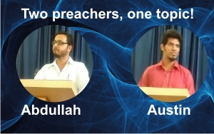Blessing in Obedience- Part 2   Augustine Kudalkar – Word of Grace Church, Pune