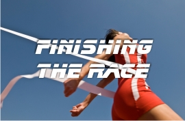 Finishing the race| Justin – Word of Grace Church, Pune