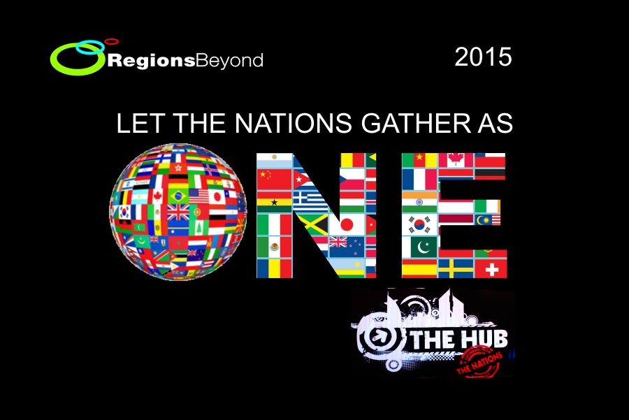 THE HUB 2015 – Word of Grace Church, Pune