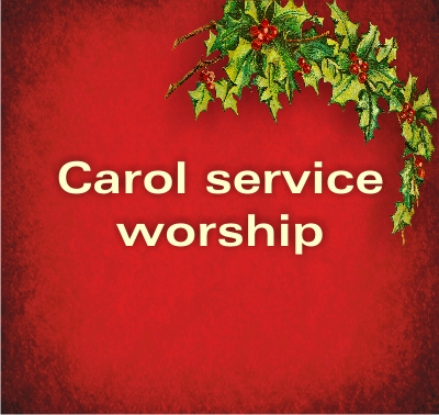 Carols evening live |December 13 2015 Carols evening live |December 13 2015 – Word of Grace Church, Pune
