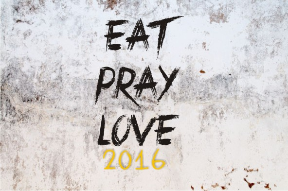 Eat, Pray, Love| Colin D – Word of Grace Church, Pune