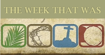 The week that was – PART 1 | Justin Jaykumar – Word of Grace Church, Pune