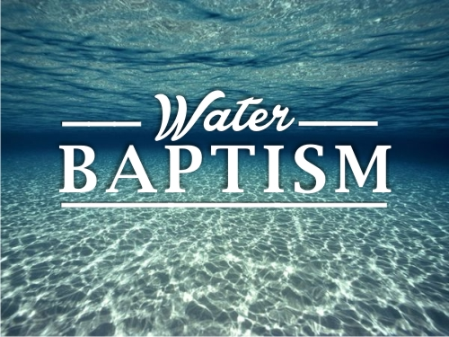 Water Baptism| Colin D – Word of Grace Church, Pune