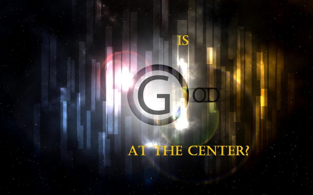 Is God at the center? | Sunith N – Word of Grace Church, Pune
