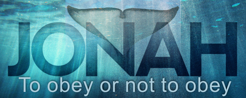 Jonah: To obey or not to obey| Sunith N – Word of Grace Church, Pune