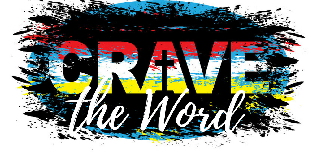 Crave the Word| Colin D – Word of Grace Church, Pune