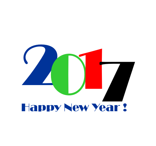 Happy New Year – Word of Grace Church, Pune