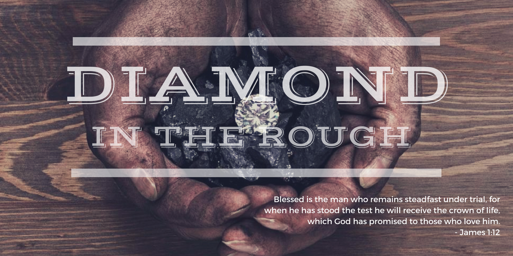 Diamond in the rough |Colin D – Word of Grace Church, Pune