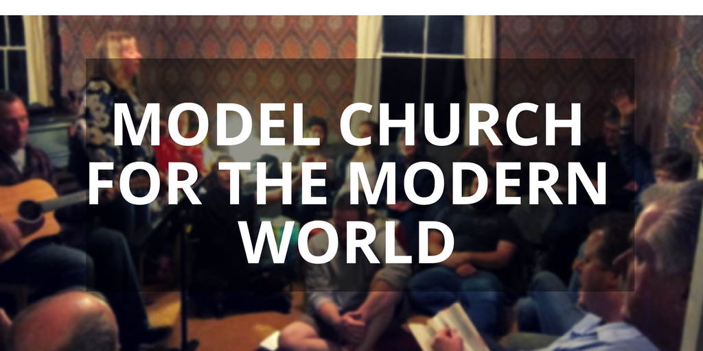 Model Church for the Modern World| Colin D – Word of Grace Church, Pune