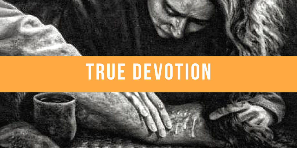 True Devotion| Austine K – Word of Grace Church, Pune