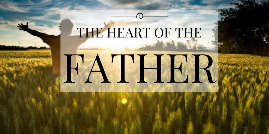 The heart of the Father| Colin D – Word of Grace Church, Pune