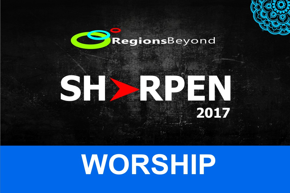 Sharpen Worship 2017 – Word of Grace Church, Pune