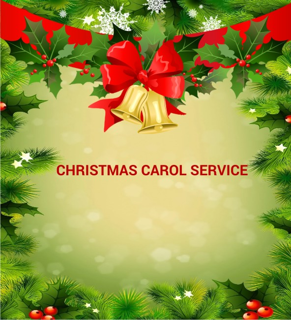 Worship at Word of Grace live | Christmas Carol Service Christmas Carol Service Word of Grace – Word of Grace Church, Pune