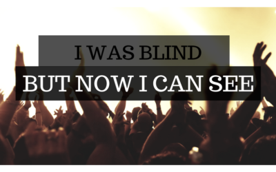 But now I can see | Bill A