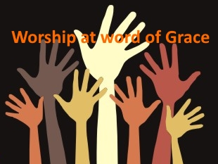 Word of Grace Worship : LIVE | April 28, 2019