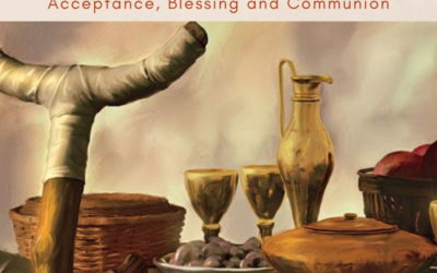 GRACE: Acceptance, Blessing and Communion | AJ