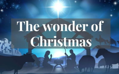 The Wonder Of Christmas | Colin D