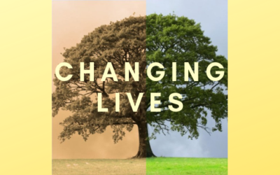Changing Lives| Colin D'Cruz