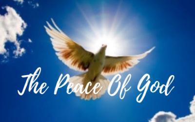 The Peace of God | Ian