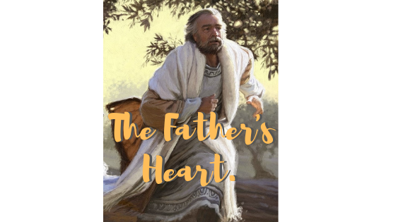 The Father's Heart| Colin D