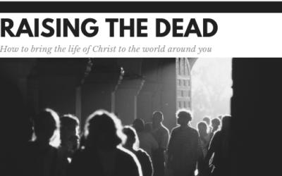 Raising the Dead | Colin D