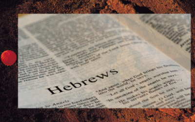 Hebrews | Colin D