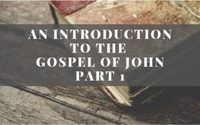 An Introduction to John