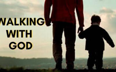 Walking With God | Manesh P
