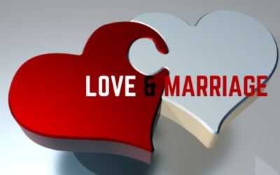 Love And Marriage | Colin D